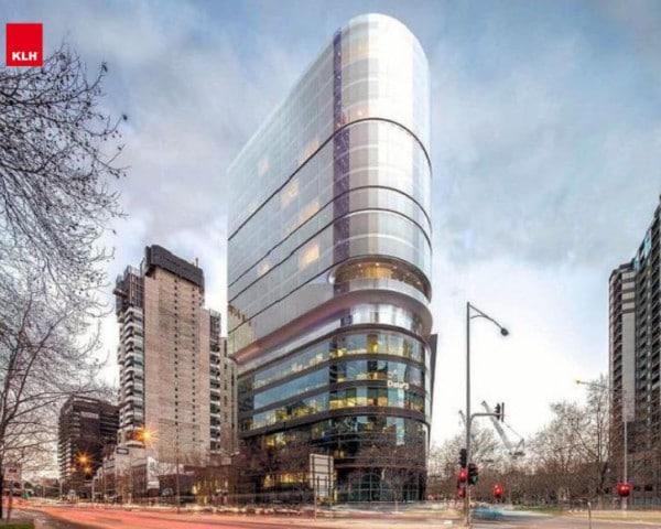 Jak dobudować kolejnych 10 pięter? Dzięki technologii CLT to możliwe!